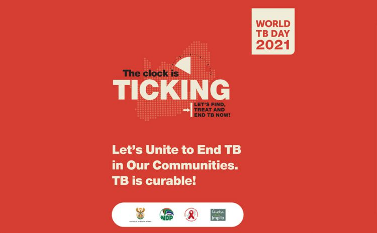 World TB Day 24 March 2021